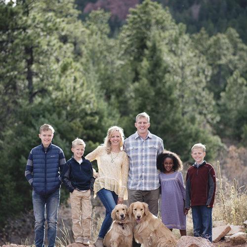 Bradley – Family