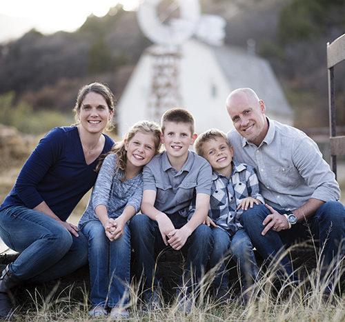 Daggett – Family