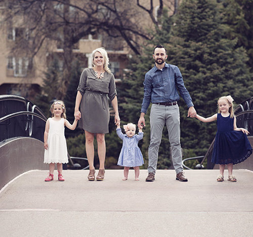 Ralston – Family