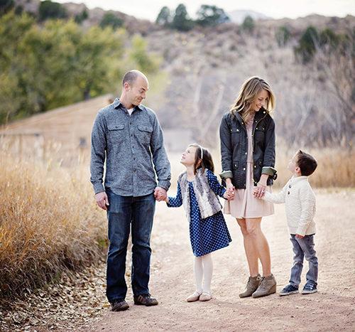 Rhinesmith – Family